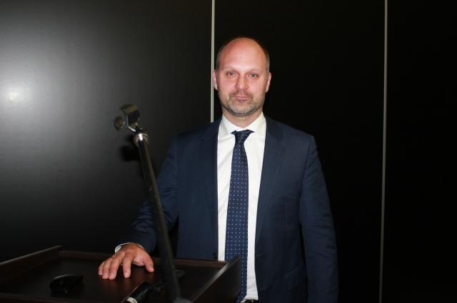 Доктор Кристофер Алерс рассказал о современных технологиях в медицине.