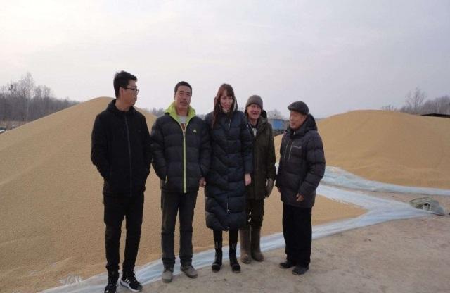 Фермеры из Китая перебрались в ЕАО.
