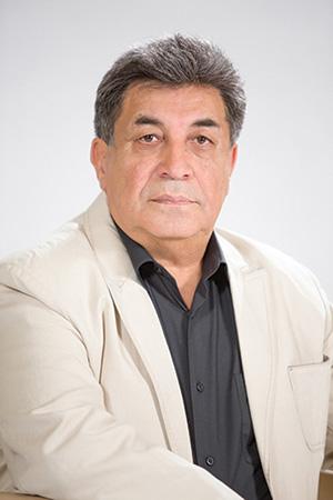 Олег Ханов