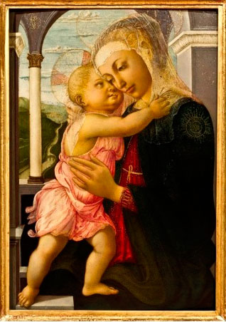 Одна из лучших картин эпохи Возрождения впервые посетит Россию.