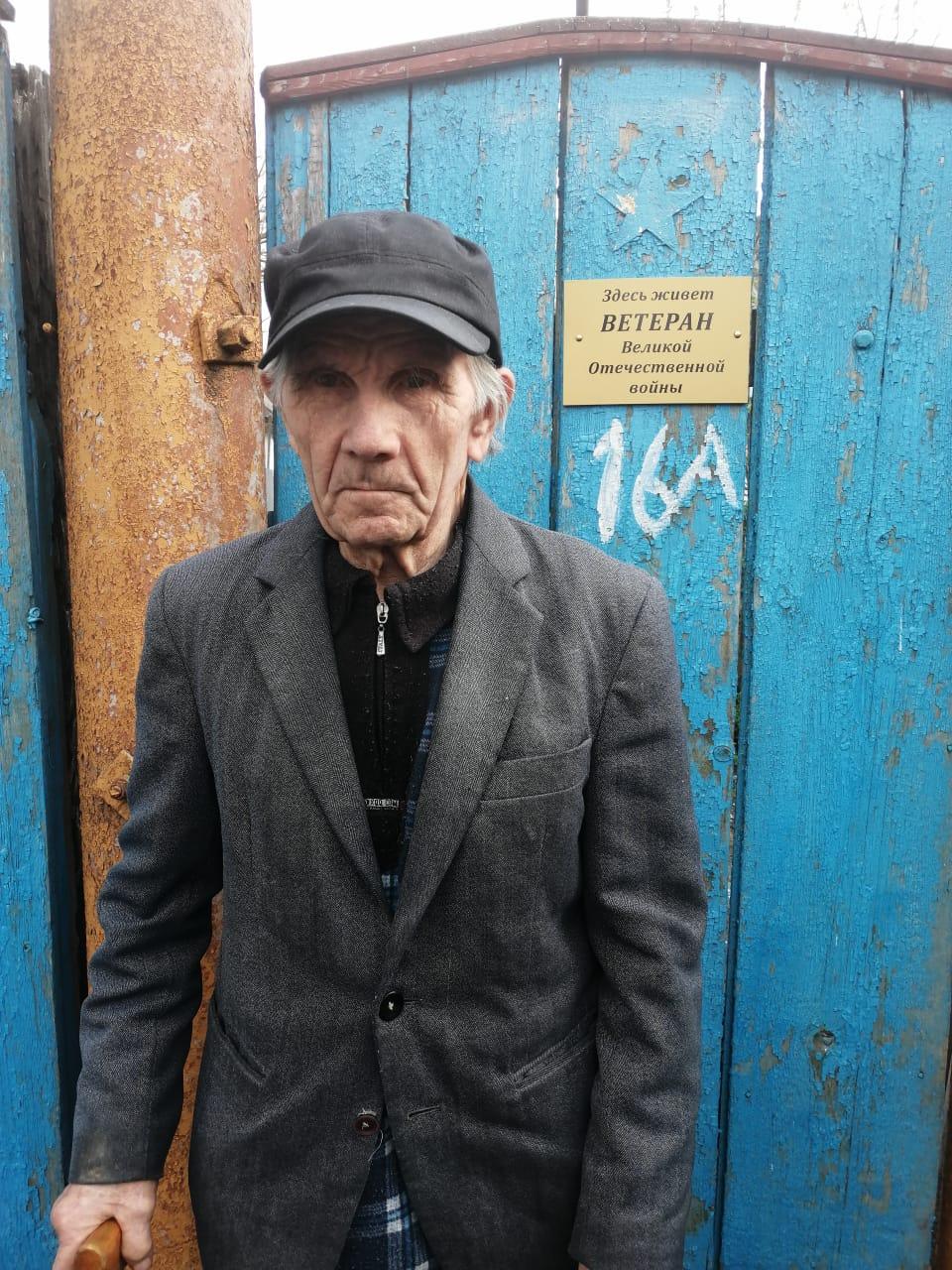 Андрей Иванович Кравченко стал свидетелем расправы над евреями в 1942 году.