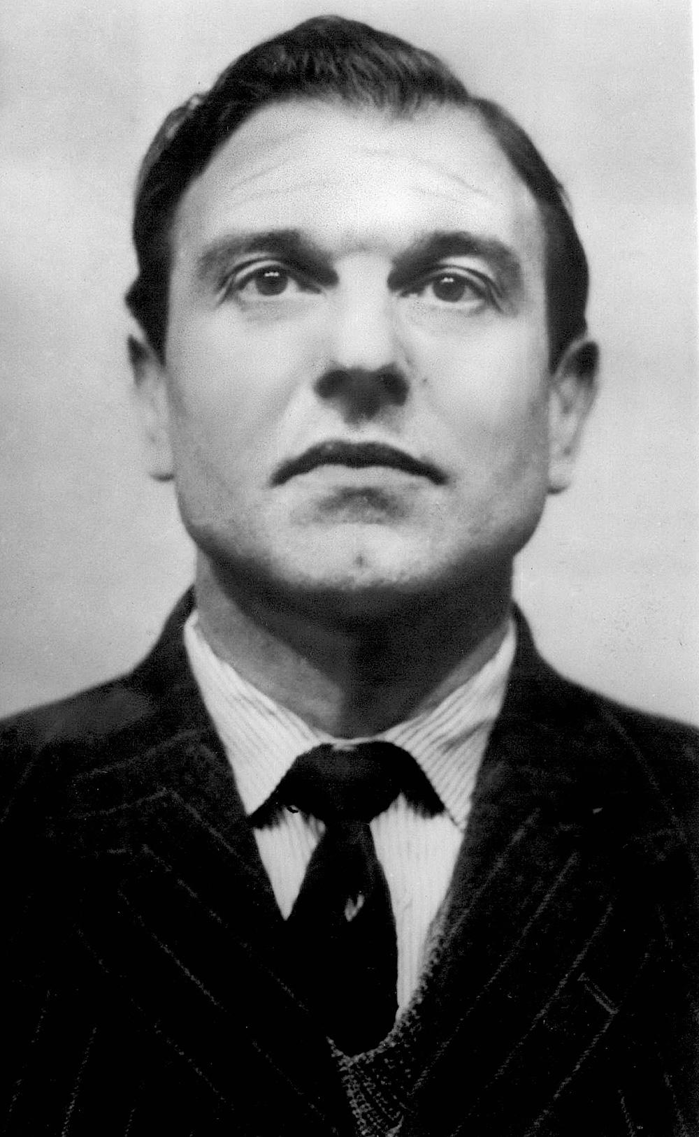Джордж Блейк, 1966 г.