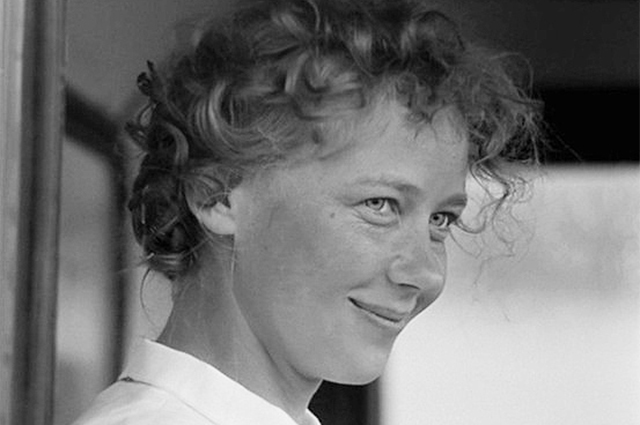 «История Аси Клячиной, которая любила, да не вышла замуж», 1966 год.