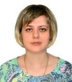 Юлия Коноплёва