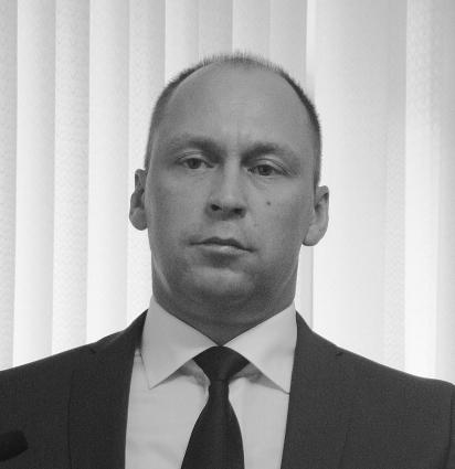 Андрей Горелов