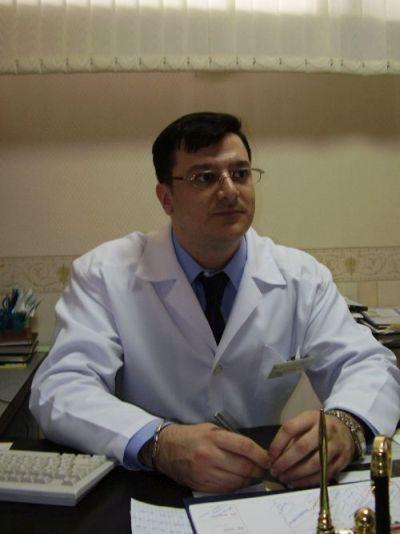 Фархад Джабаров