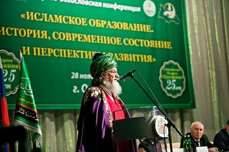 В Оренбургской области  зарегистрировано 519 религиозных организаций, среди них 102 объединения исламских.