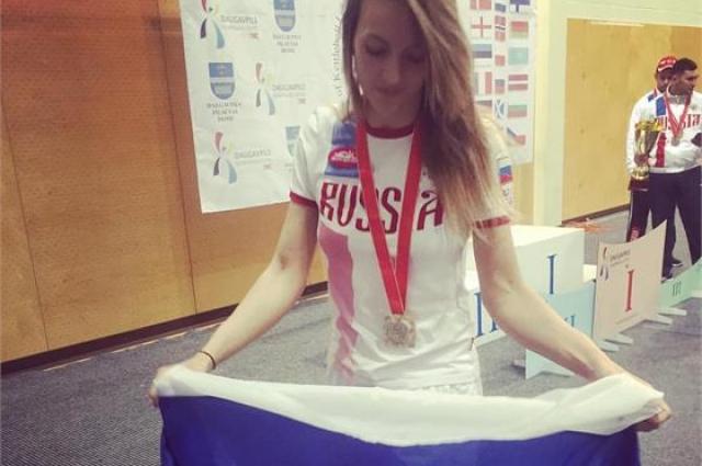 Ирина Мякишева