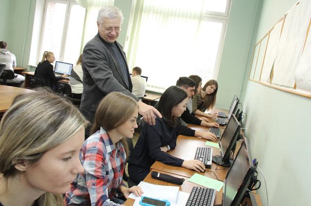 IT-революция Тимирязевке совершенно необходима.