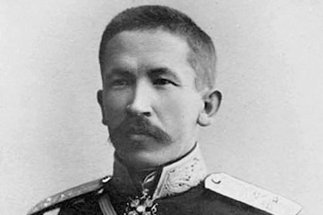 Боевой генерал был уважаем в войсках за храбрость.