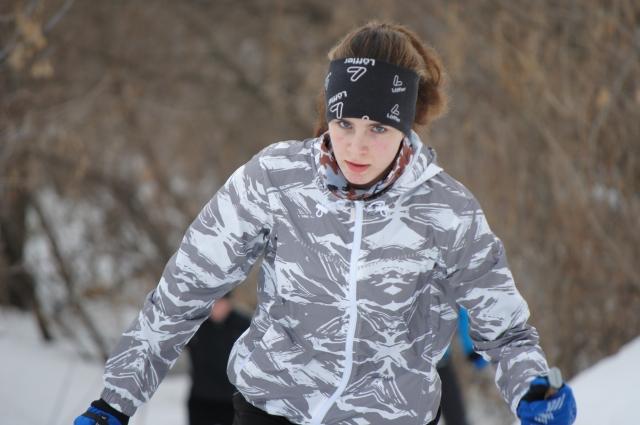Анастасия Подлесная - неоднократный призер соревнований разного уровня.