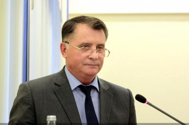 Александр Чеботаев