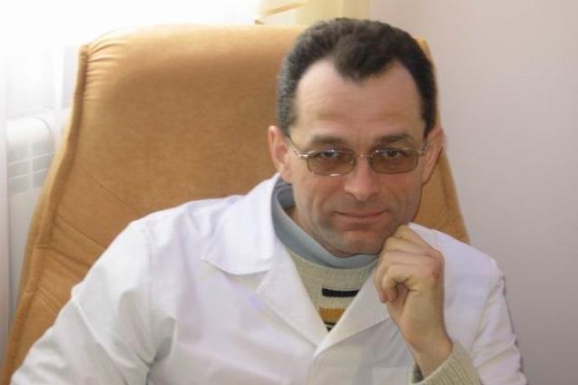 Психотерапевт Алексей Кукушкин