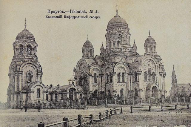 Видовые открытки – ценнейшие фотодокументы. Например, собрание открыток Н.С. Тагрина послужило в свое время материалом для восстановления после войны Варшавы.