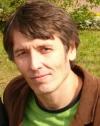 писатель Андрей Ядрышников