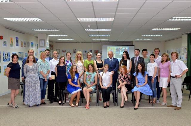 В Омске будет учреждена премия молодым журналистам.