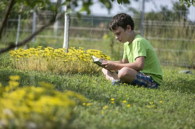 Чтение становится модным атрибутом современного человека