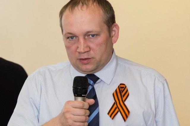 Руслан Кашапов