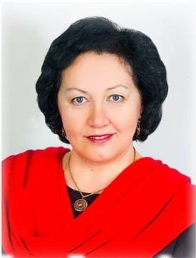 Галина Сталевская, школа 29, Петрозаводск