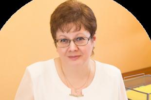 Наталья Бурдюгова