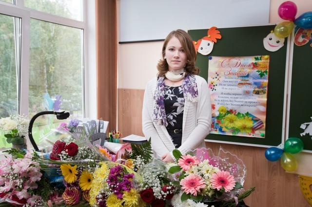 Дарья Мальцева.