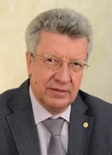 Николай Липатников.