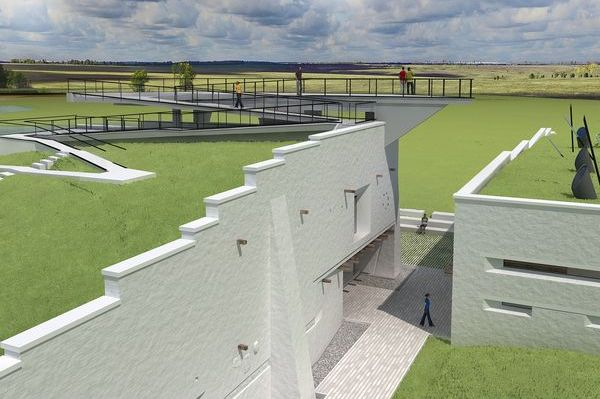 проект комплекса куликово поле