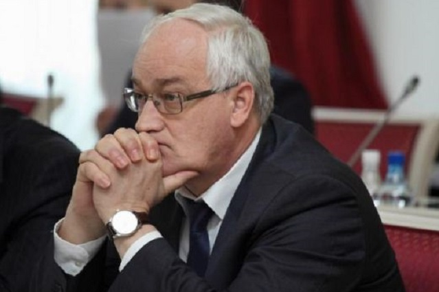 Николай Симонов, председатель правительства Пензенской области
