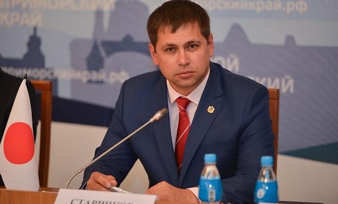 Алексей Старичков