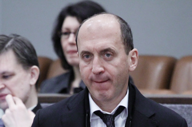 Виталий Малкин.