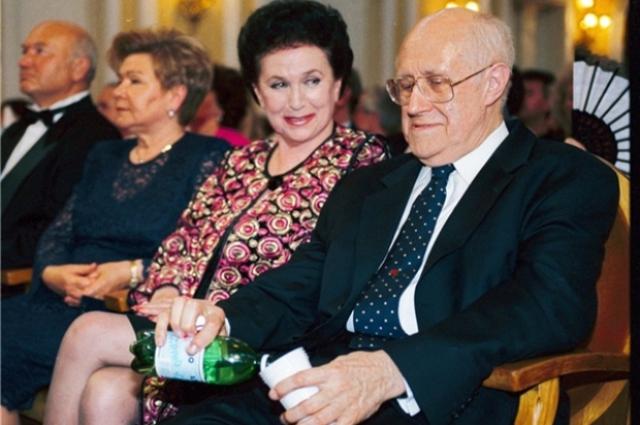 Была у Ростроповича и Вишневской мечта – подарить Петербургу музей-квартиру Шостаковича.