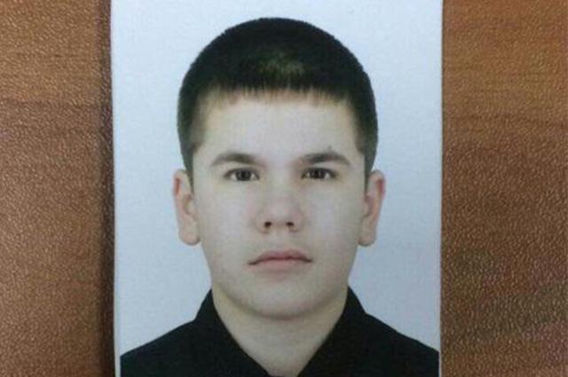 Мировский Кирилл Степанович 06.06.2003 года рождения/