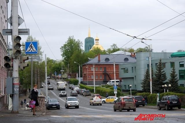 Сервисы проката автомобилей в Перми устанавливают ограничения на пробег от 200 до 400 км в сутки