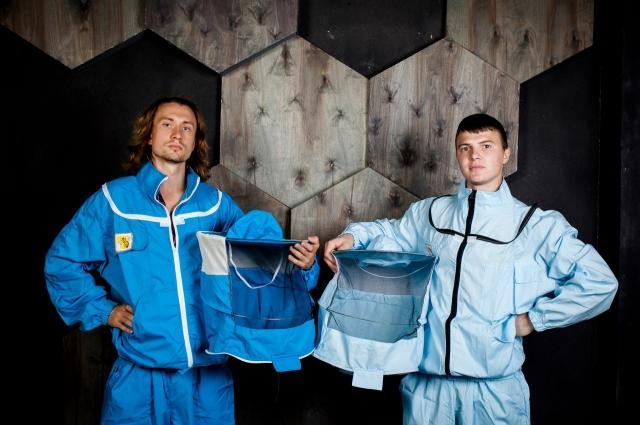 Пчеловоды тоже по-своему спасают мир