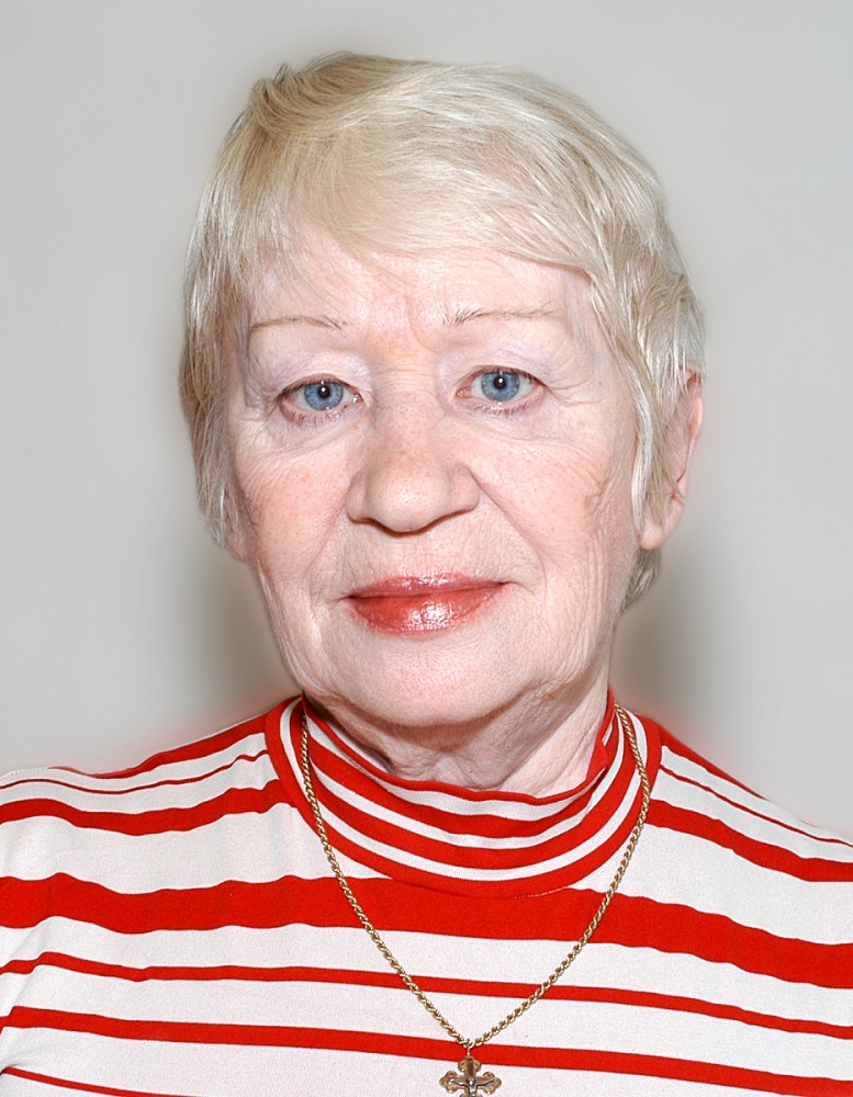 Людмила Винникова