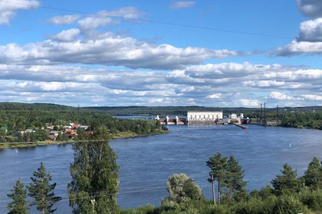 Верхне-Свирская ГЭС была признана объектом культурного наследия в 1979 году.