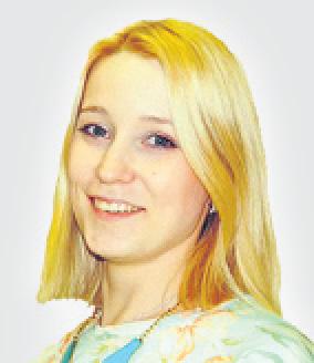 Дарья Расторгуева
