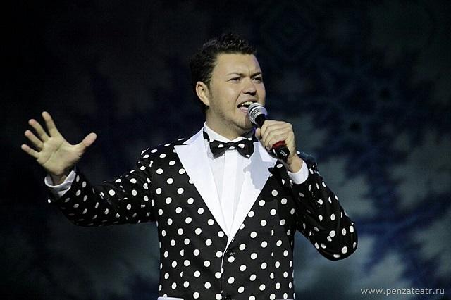 Благотворительный концерт состоится в Пензенском ЦКиД 20 апреля.