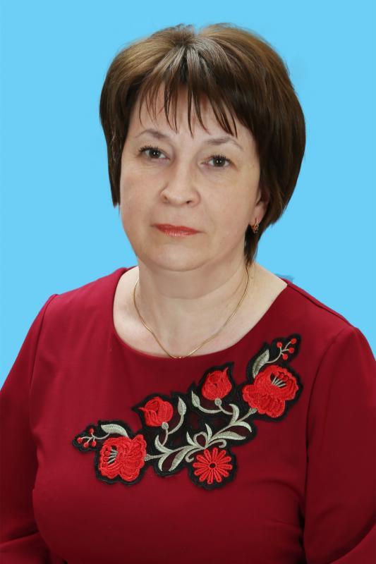 Директор Рассветовской средней школы Аксайского района Светлана Крат.