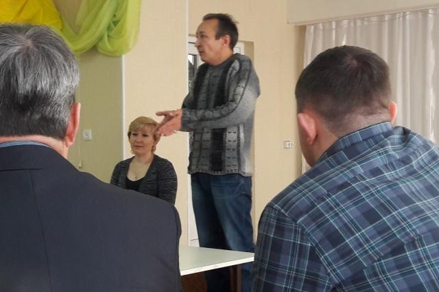 Вадим Андреев из «АиФ в Омске» рассказывает о проекте «Письмо губернатору».