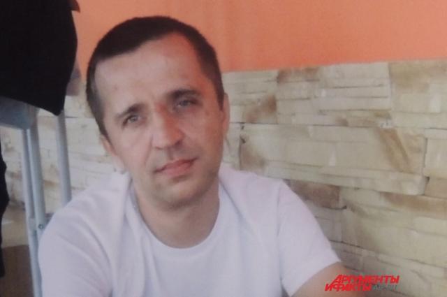 Несколько часов Виталий Кептюха умирал в приёмном покое больницы.