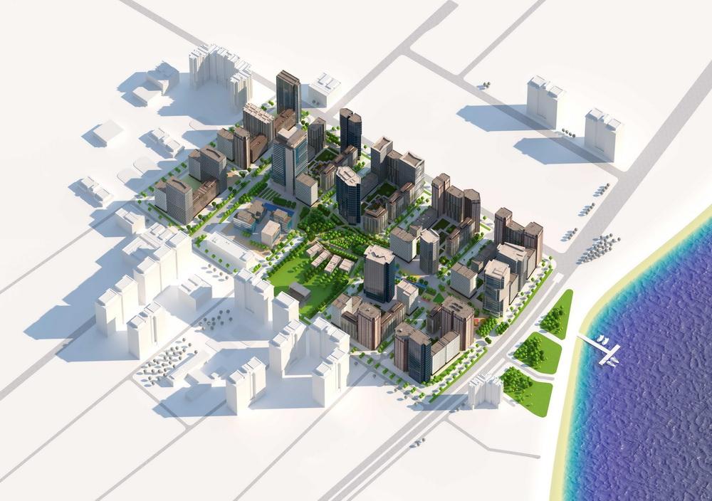 ЖК «Русь» - это комплексная застройка, где наряду с жилыми домами мы проектируем внутриквартальные улицы, аллеи и полноценные зелёные парки с зонами отдыха.