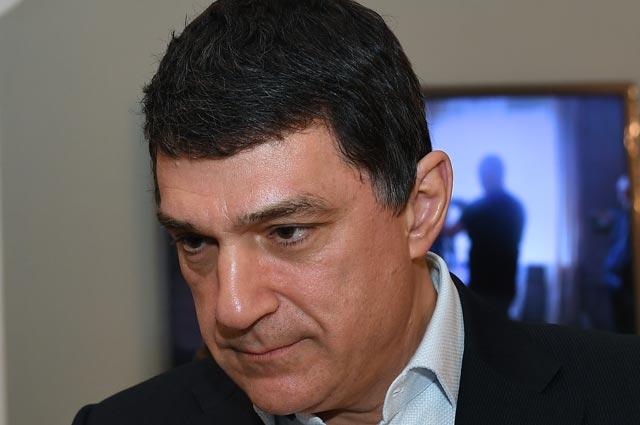 Кирилл Шубский.