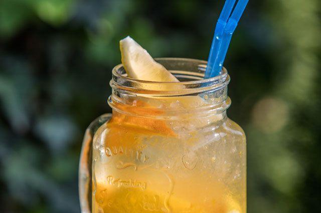 Классический лимонад «По-сочински»