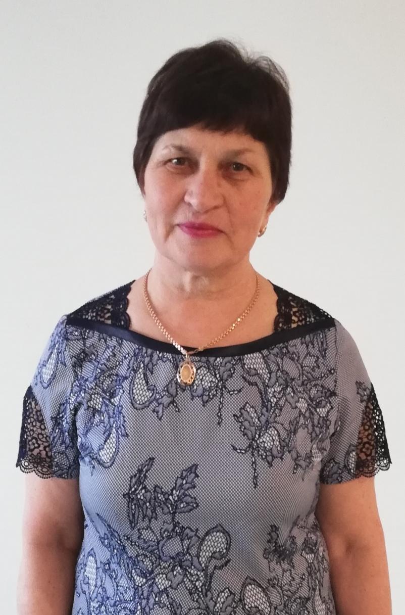 Галина Ходячих Глава МО Холмогойское