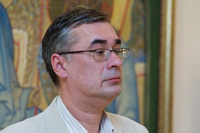 Юрий Киселёв.