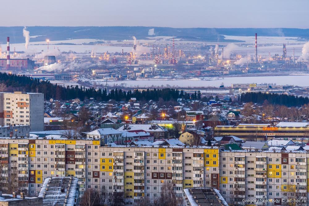 По его словам, увидеть панораму города может своими глазами любой желающий.