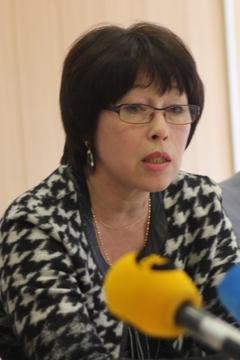 Елена Хлудеева