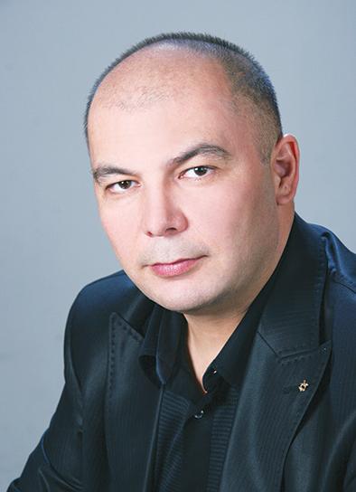 Муратов Юлай