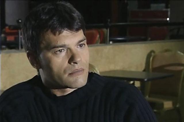 Евгений Дятлов.